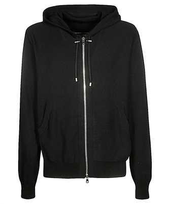Balmain SH03965K109 Sweatshirt