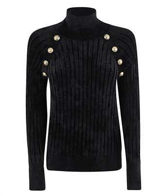 Balmain UF13238K161 Knit