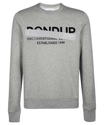 Don Dup UF617 KF0136U ZK8 Sweatshirt