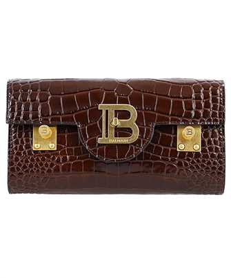 Balmain UN0S594LVCW B-Buzz 23 Belt bag