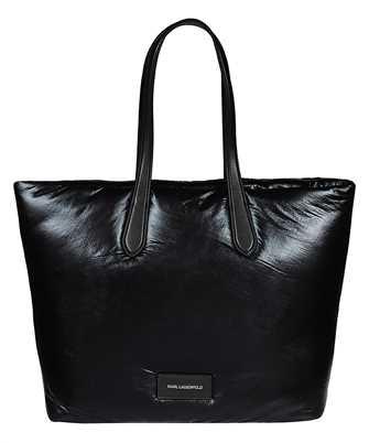 Karl Lagerfeld 210W3097 K/IKONIK PINTUCK Bag