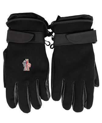 Moncler Grenoble 3A000.02 53063 Gloves