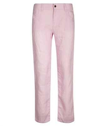 Emporio Armani 3H2J36 2N0ZZ STRAIGHT Trousers