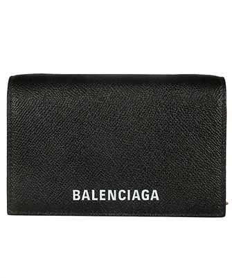 Balenciaga 581100 0OTGM CHAIN Wallet