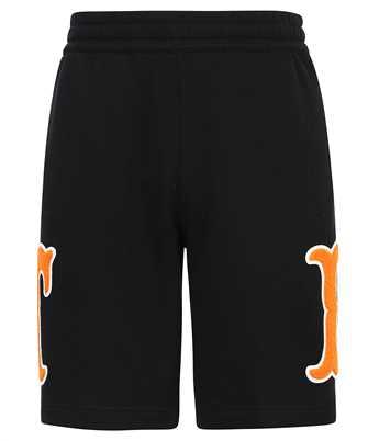 Burberry 8042700 LETTER GRAPHIC COTTON Shorts