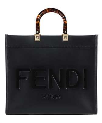 Fendi 8BH386 ABVL SUNSHINE MEDIUM Bag