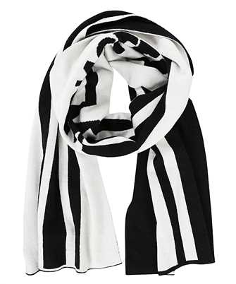 Moncler 9Z705.20 A9366 Boy's scarf