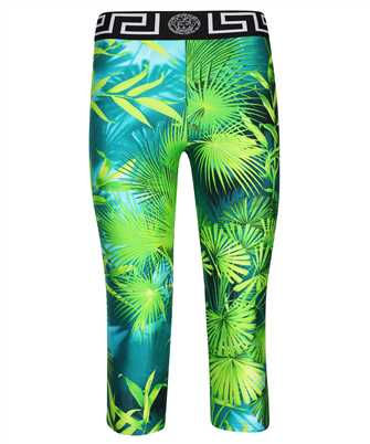 Versace AGD87004 A234697 JUNGLE PRINT Trousers