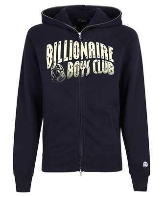 Billionaire Boys Club B21336 ARCH LOGO GRADIENT FULL ZIP Hoodie