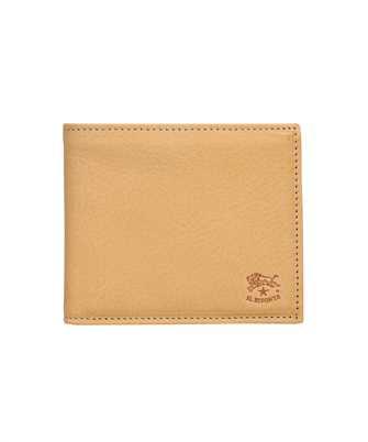 IL BISONTE C0437 P BI-FOLD Wallet