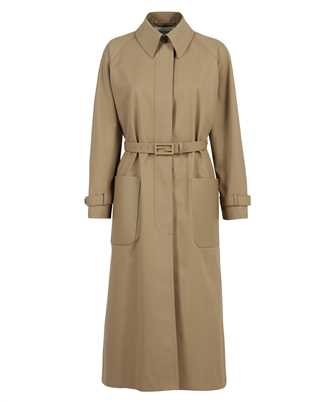 Fendi FF8797 AFLN TRENCH Cappotto