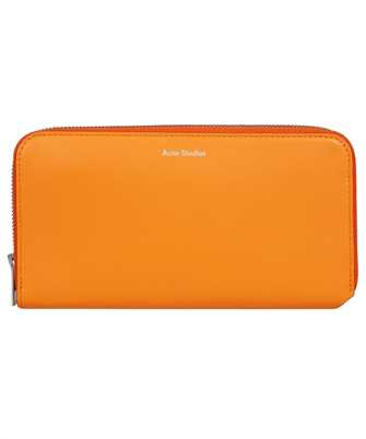 Acne FN-UX-SLGS000116 CONTINENTAL Wallet