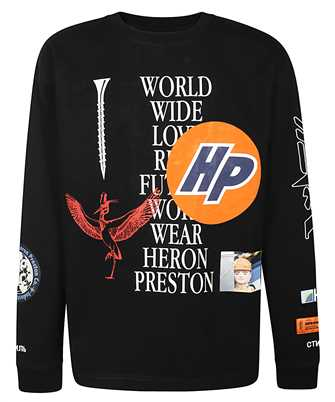 Heron Preston HMAB015F20JER002 T-Shirt