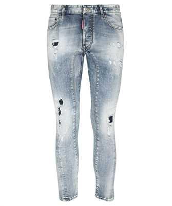 Dsquared2 S71LB0966 S30342 TIDY BIKER Jeans