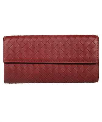 Bottega Veneta 150509 V001N CONTINENTAL Wallet