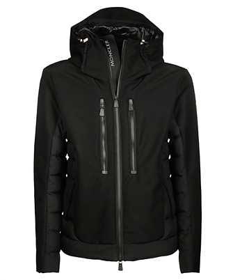 Moncler Grenoble 41378 Bessans Jacket
