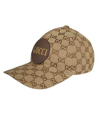 Gucci 576253 4HG62 GG BASEBALL Kappe