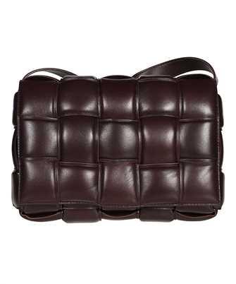 Bottega Veneta 591970 VCQR1 PADDED CASSETTE Bag