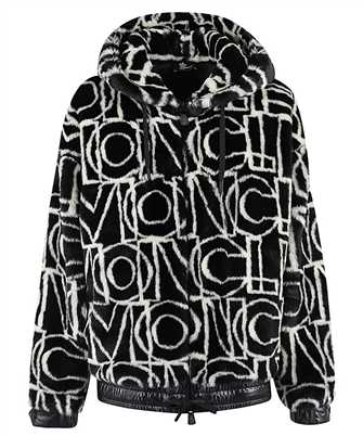 Moncler Grenoble 8G515.00 809HX Knit