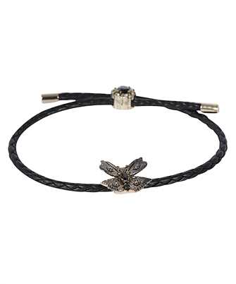 Alexander McQueen 630119 CVJCK FRIENDSHIP Armband