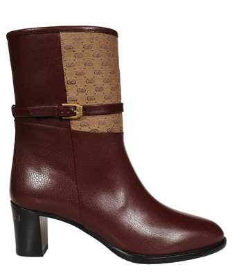 Gucci 659927 1DON0 GG Boots