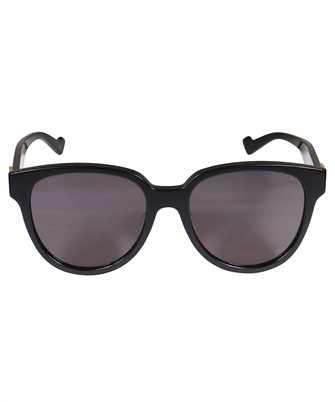 Gucci 663748 J0740 SPECIALIZED FIT ROUND-FRAME Occhiali da sole
