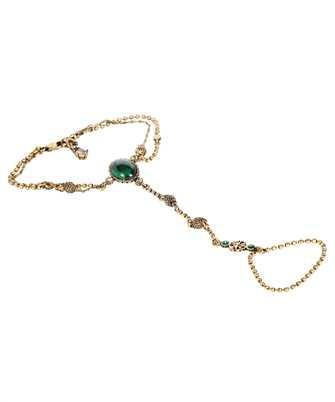 Alexander McQueen 667572 I4620 SEAL Bracelet