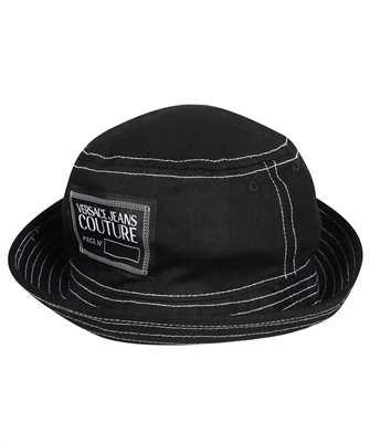 Versace Jeans Couture 71GAZK07 ZG009 BUCKET Hat