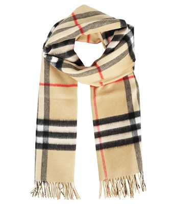 Burberry 8045332 REVERSIBLE CHECK CASHMERE Scarf