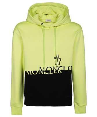 Moncler 8G000.40 899FL Hoodie