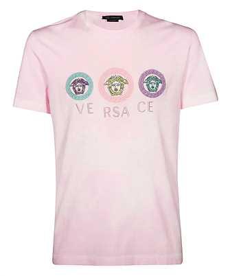Versace A85160 A228806 MEDUSA T-shirt