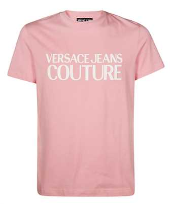 Versace Jeans B3GVA7X1 30324 SLIM LOGO T-shirt