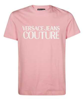 Versace Jeans B3GVA7X1 30324 SLIM LOGO T-Shirt