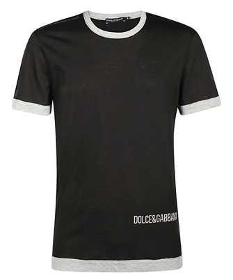 Dolce & Gabbana G8MF4T FI73A T-shirt