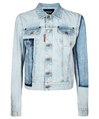 Dsquared2 S75AM0727 S30309 DENIM Jacket