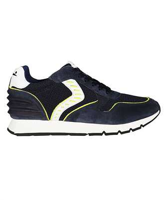 VOILE BLANCHE 001 2014947 03 LIAM POWER Sneakers