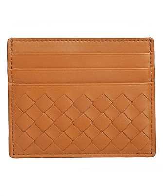 Bottega Veneta 162150 V001N INTRECCIATO Card holder