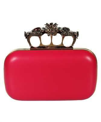 Alexander McQueen 604134 1QIZT BUTTERFLY Bag