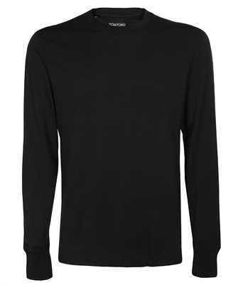 Tom Ford BY229 TFJ972 LONG SLEEVED T-shirt