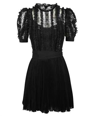 Dolce & Gabbana F6K0YT FUSLR Kleid