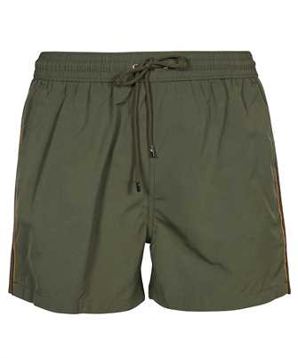 Paul Smith M1A 239CS A40923 PLAIN STRIPE Swim shorts