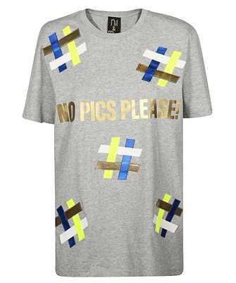 NIL&MON NO PICS T-shirt
