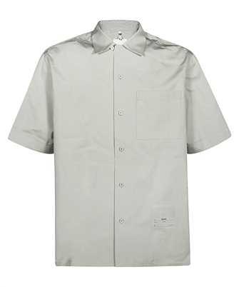 OAMC OAMQ600368 KURT Shirt