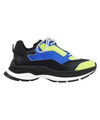 BERLUTI S4781 012 GRAVITY Sneakers