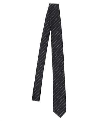 BERLUTI T19TJ49 001 Cravatta