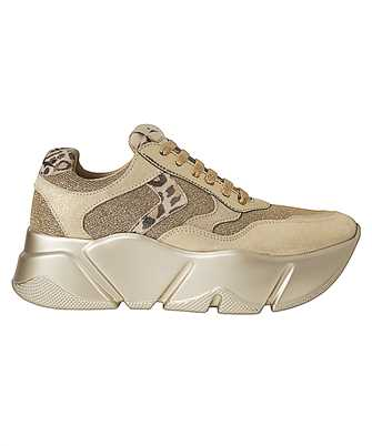 VOILE BLANCHE 001-2014229-04 MONSTER Sneakers