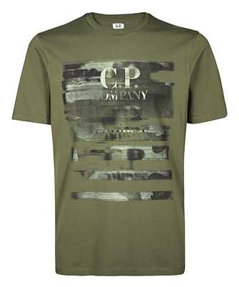 C.P. Company 08CMTS336A00 5621W T-shirt