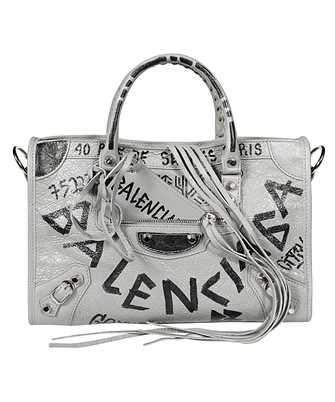 Balenciaga 431621 0FEON CITY Bag