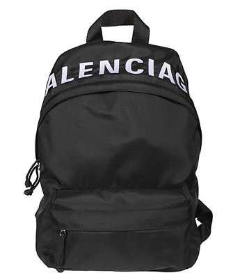Balenciaga 565798 HPG1X WHEEL Backpack