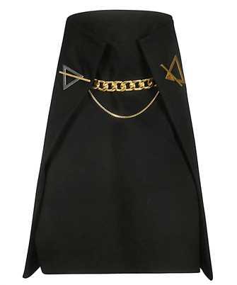 Bottega Veneta 595539 VKCJ0 Skirt